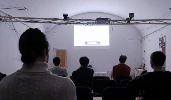 Кіноклуб Києво-Могилянської академії демонструє фільми про життя священиків