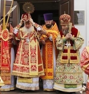 Епископ РПЦ назвал демонстрирующих роскошь иерархов «антихристами»