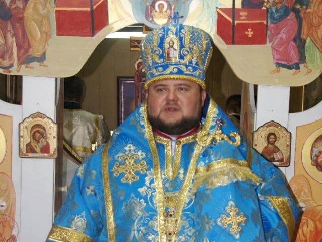 Закарпатський єпископ УПЦ КП закликає місцевих єпископів УПЦ (МП) взяти участь в об'єднавчому соборі