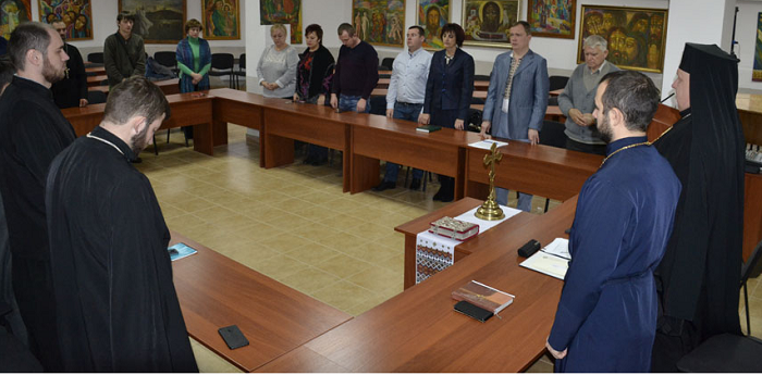 95-річчя відновлення єпархії Вселенського Патріархату на Закарпатті відзначили в Ужгороді