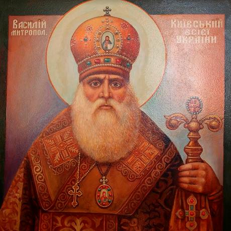 «Липківство» як духовна, канонічна та еклезіологічна проблема Українських Церков