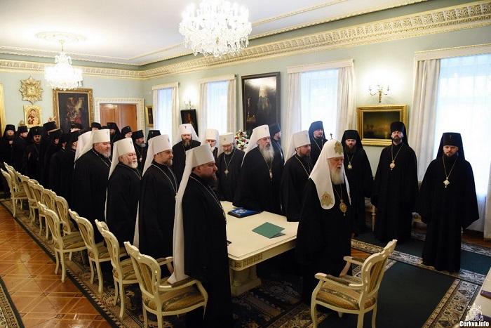 Архієрейський Собор УПЦ КП визначився з участю в Об