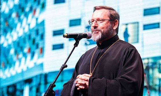 Глава УГКЦ привітав єднання православних: «Ми стали свідками, як рани розколу враз можуть зникнути силою і діянням Святого Духа»