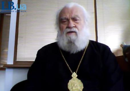Третий митрополит УПЦ (МП) публично поддержал объединительный собор Православной Церкви Украины