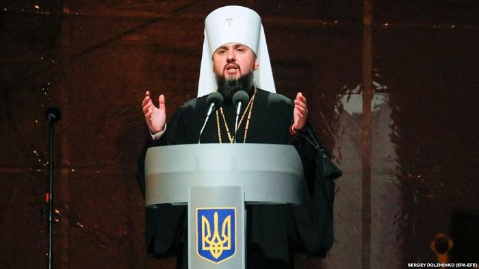 Кримський архієпископ розповів про допомогу бранцям Кремля від предстоятеля ПЦУ