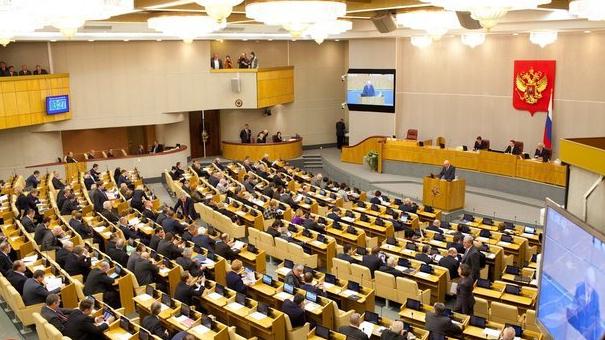 Держдума РФ готує для «постраждалих за віру» в Україні особливий порядок отримання громадянства