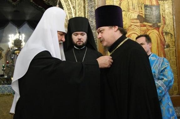 Экс-спикер РПЦ предсказывает быстрое признание ПЦУ мировым православием