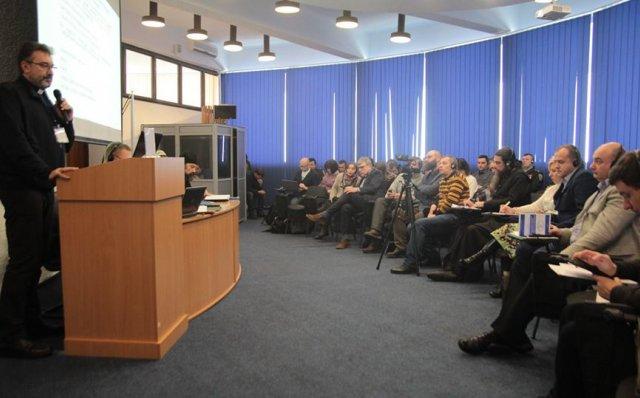 У столиці відбулася міжнародна конференція з правового врегулювання пенітенціарного душпастирства