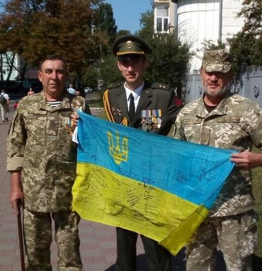 Почаївський семінарист-іподиякон став шахраєм у військовій формі