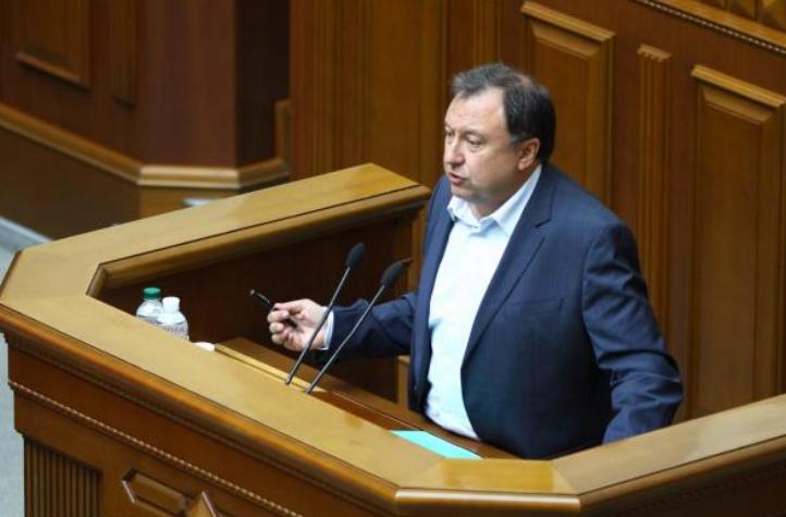 У парламенті не виключили появу нового закону про парафії