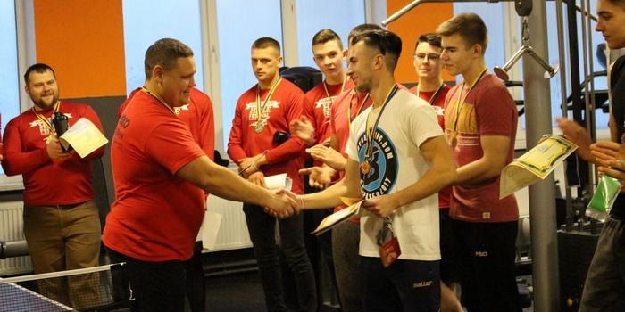 Спортсмени-адвентисти у Львові досягли рівня чемпіонатів України і Європи
