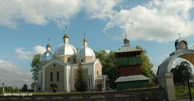 Чергова парафія УПЦ (МП) на Львівщині перейшла до ПЦУ