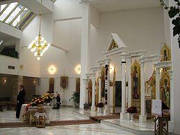Католицькі, православні та протестантські ієрархи проведуть в Києві молебень за єдність християн