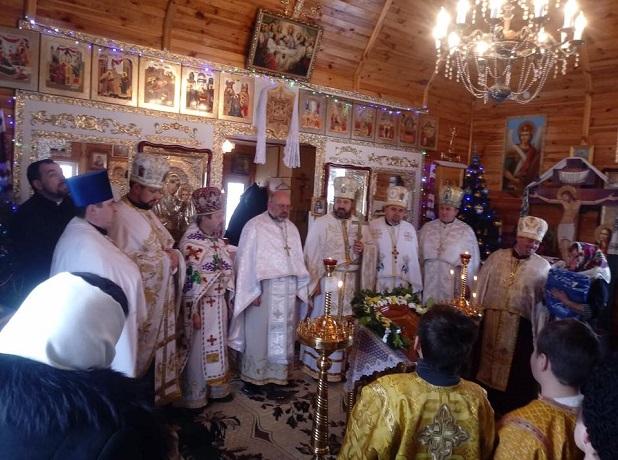 Ще 12 парафій УПЦ (МП) перейшли до ПЦУ