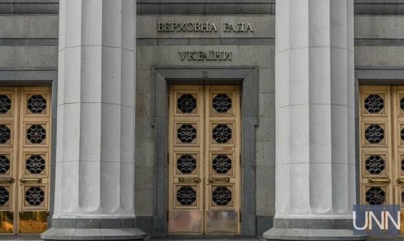 Філарет просить парламент ухвалити закон, в якому буде визначений механізм переходу парафій