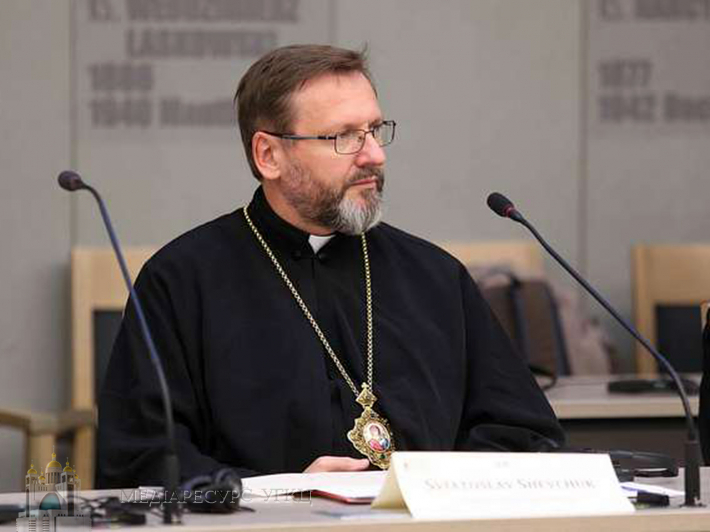 Глава УГКЦ створив Патріаршу раду з економічних справ