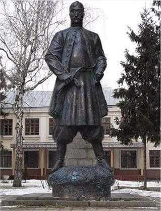 Канонізувати як «мученика за віру» першого козацького гетьмана Дмитра Байду-Вишневецького пропонують науковці