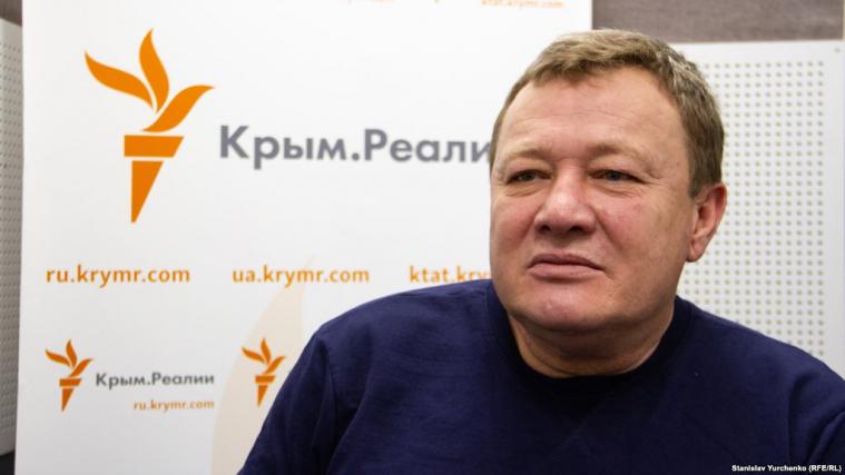 Мусульманин був змушений виїхати з окупованого Криму через загрозу життю