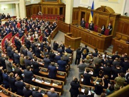 Рада ухвалила доопрацьований закон про перехід релігійних громад