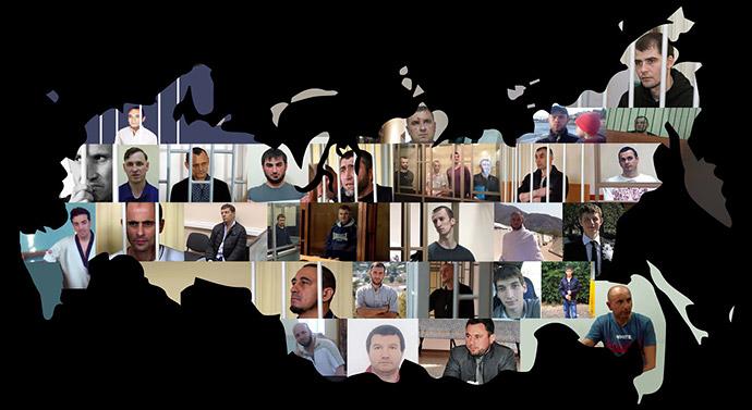 Всеукраїнська Рада Церков закликає Росію звільнити полонених українців, а Всесвітню Раду Церков — сприяти цьому