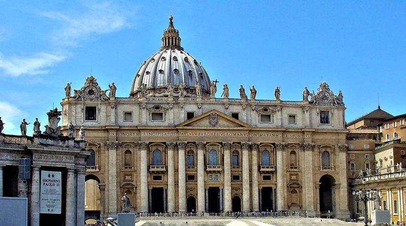 Папа Франциск интересуется внутриправославными отношениями в Украине