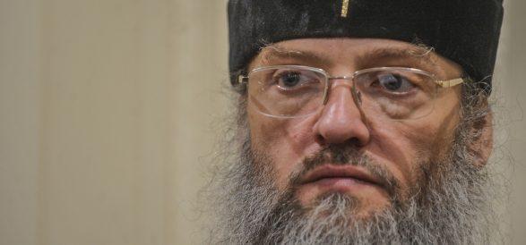 Запорожский митрополит УПЦ (МП) угрожает проклятием главе Новониколаевской райгосадминистрации