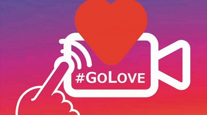 Ко Дню святого Валентина в Киеве христиане-протестанты проведут интерактивный уличный проект #GoLove
