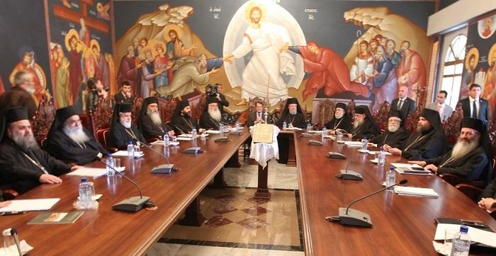 Остаточне рішення з української автокефалії Кіпрська Церква ухвалить 18 лютого