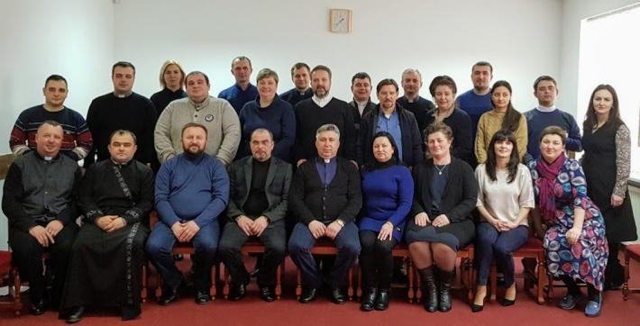 В УГКЦ активно запроваджують стратегію соціального служіння