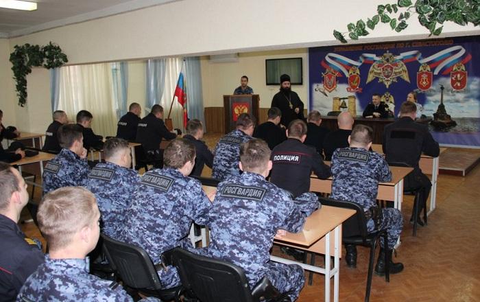Посадовці єпархії УПЦ (МП) дякують Путіну і обіцяють підтримку російським військовим