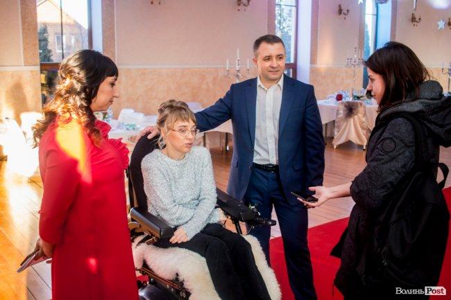 Християни-протестанти проводять в містах України святкування міжнародного дня людей з інвалідністю