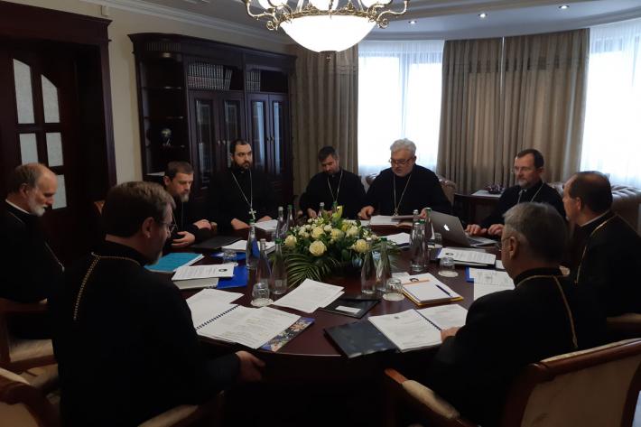 УГКЦ потребує 20–30 священиків для країн з українською діаспорою