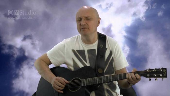 Умер известный украинский христианский певец Валерий Короп