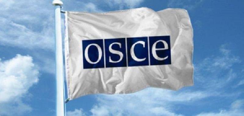Спостерігачі ОБСЄ відвідують єпархії УПЦ (МП), вислуховуючи скарги