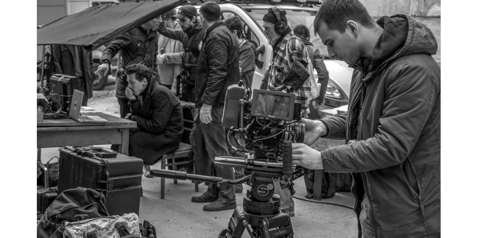 Первый украинский фильм на идиш отобран для международного кинофорума во Франции