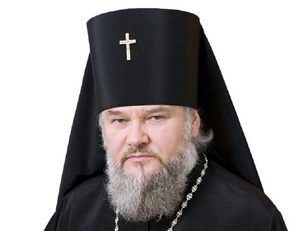 Кіровоградський митрополит УПЦ (МП): «Повністю підтримуємо нашу державу та народ»