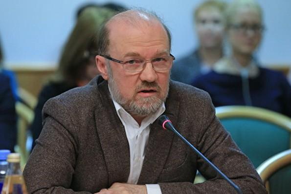 В РПЦ раскритиковали помощника Путина за недостаточно проявленную «русскость»