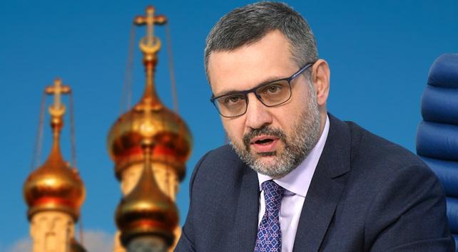 Спикер РПЦ заявил о непричастности ФСБ России к осквернению храмов УПЦ (МП)
