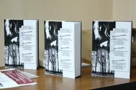 Архієрей УГКЦ та рабин презентували книгу про Голокост євреїв Прикарпаття