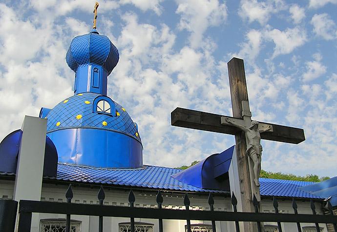 Предстоятель ПЦУ закликає ООН, міжнародні та міжконфесійні інституції стримати загрозу конфіскації всіх храмів ПЦУ на окупованому Донбасі