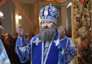 Священник о владыке Павле: «Он при мне благословлял сжечь ночью колокольню ХVІІ века, чтобы построить новую»