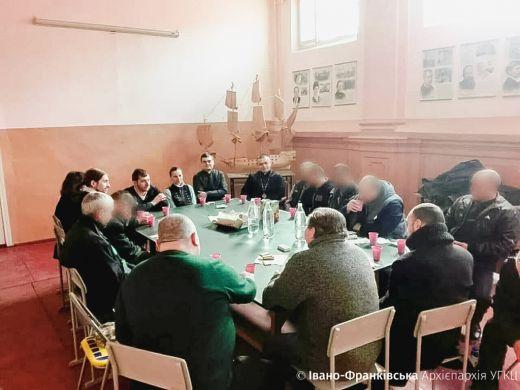 Греко-католики провели в Івано-Франківську «Соціальні дні у в