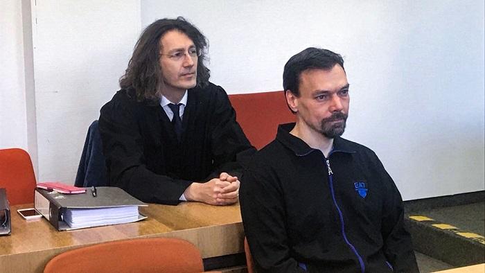 """В Германии судят """"афонского монаха"""", воевавшего на Донбассе против Украины"""