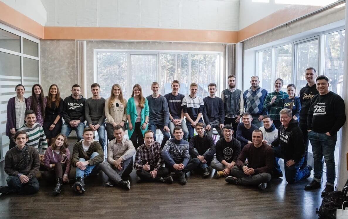 Баптисти провели на Київщині тренінг «Як розпочати студентське служіння у своїй церкві»