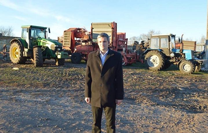 Депутат Денис Бородюк: «Ни один олигарх столько не украдет, сколько крадут все украинцы понемножку»