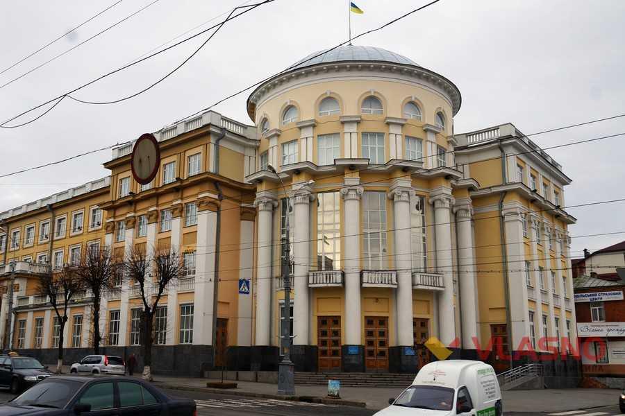 Архієреї УПЦ (МП) і голова Вінницької облдержадміністрації окреслили шляхи розв'язання проблемних питань
