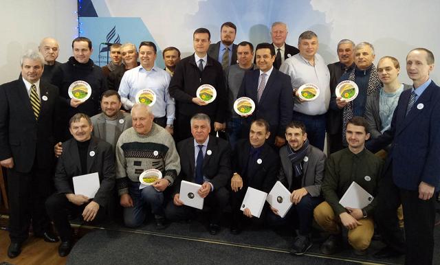 Румунські й українські адвентисти об'єдналися для участі в духовно-просвітницькій програмі на Донбасі