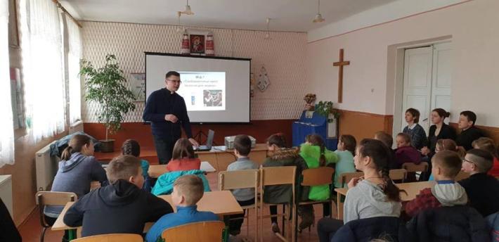 Шпиталь ім. митрополита Андрея Шептицького розпочав нову програму з охорони здоров'я соціально незахищених людей