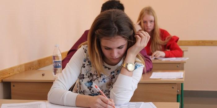 Адвентисти пропонують пройти безкоштовне пробне ЗНО в Українському гуманітарному інституті