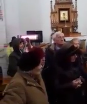 ПЦУ передумала приймати до себе громаду греко-католиків